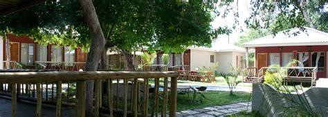 Boutique Cottages by Rivernest Boutique Cottages Okavango Luxury Accommodation