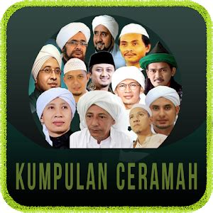 Dvd Kumpulan Mp3 Kajian Ceramah Paket 1 kumpulan ceramah islam android apps on play
