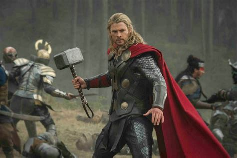 relationships make thor the dark world a fun film even thor the dark world quotes long before the birth of