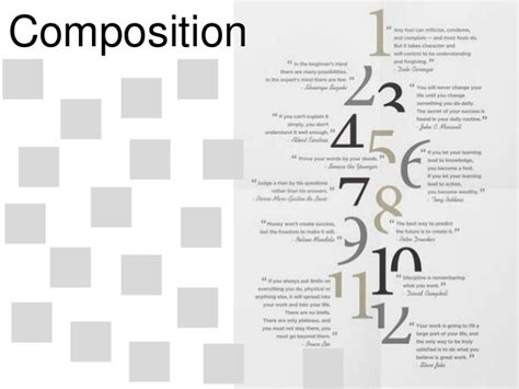 web design layout and composition graphic design composition