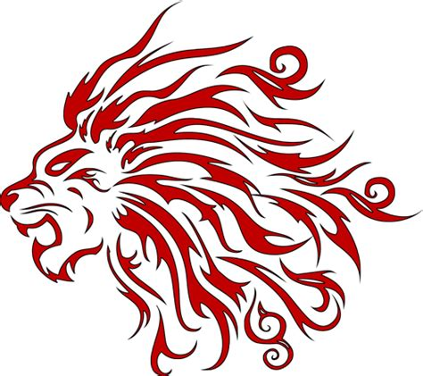 tattoo png zip download lion tattoo free png image hq png image freepngimg