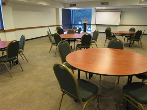 Executive Dining Room Of Hawaii At Manoa Cus Center