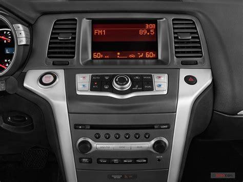 how make cars 2011 nissan murano navigation system 2011 nissan murano interior u s news world report