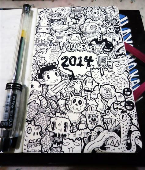 happy doodle 2014 17 best ideas about doodle on