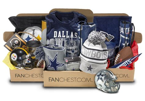 best gifts for sports fans fanchest raises 4m in seed funding to become the best