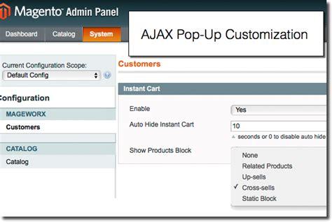 Magento Layout Update Ajax | magento ajax cart magento ajax add to cart extension