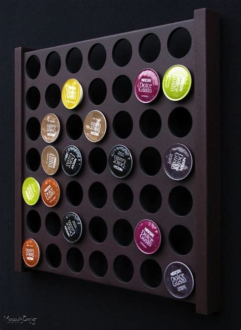 porta capsule dolce gusto distributeur mural dolcegusto 77a