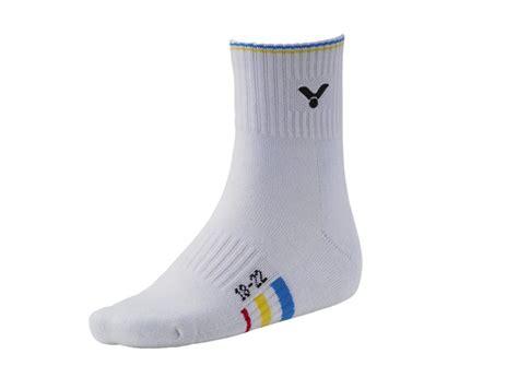 Sepatu Badminton Victor Junior sport socks for junior sk021 aksesoris sepatu produk