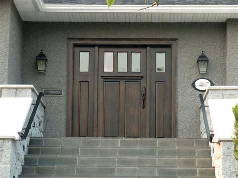Traditional 3 Lite 2 Panel Traditional Front Doors Traditional Front Door Colors