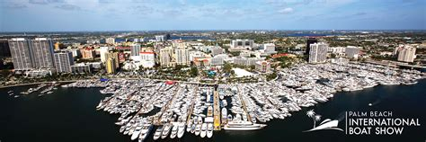 palm beach boat show directions palm beach international boat show luxury yachts mega