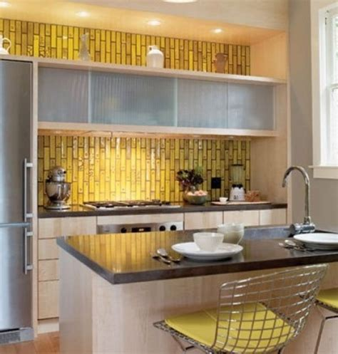 Kitchen Wall Design by 36 Colorful And Original Kitchen Backsplash Ideas Digsdigs