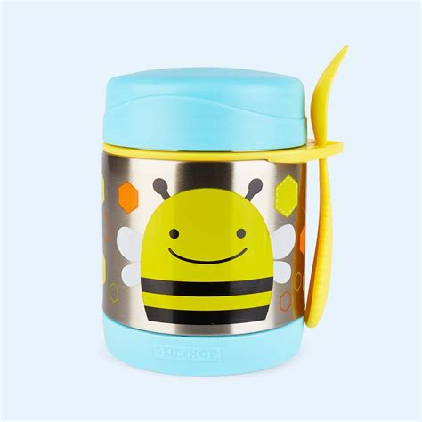 buy the skip hop zoo insulated food jar at kidly