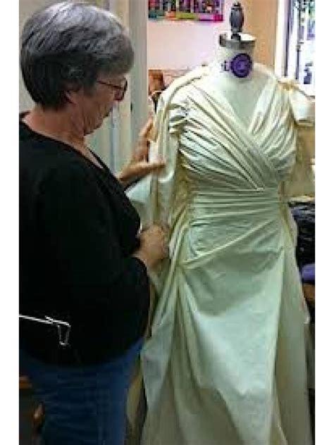 how to drape on a dress form how to drape on pgm dress form pgmdressform com