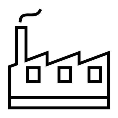 factory icon download free icons factory logo icon download free icons
