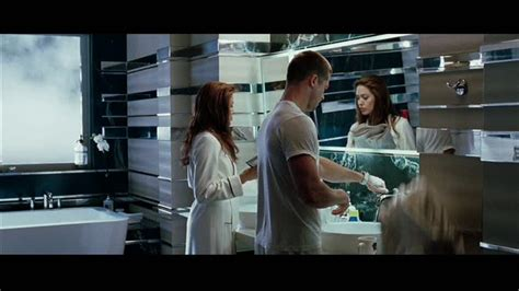 what women want bathroom scene a house to kill for in the movie quot mr and mrs smith