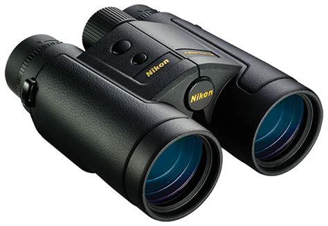 new nikon laserforce 10x42 rangefinder binoculars best binocular reviews