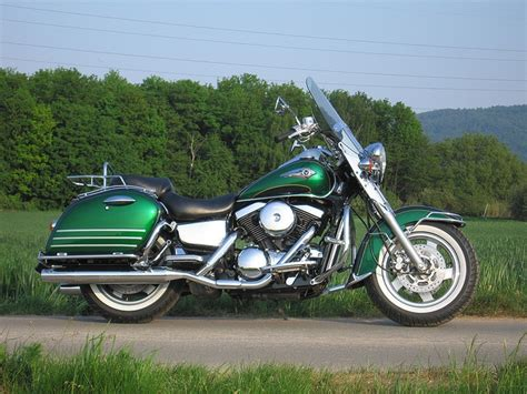 Only Forward Voyager Classics kawasaki vulcan and classic on
