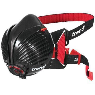 trend stealth mask respirator