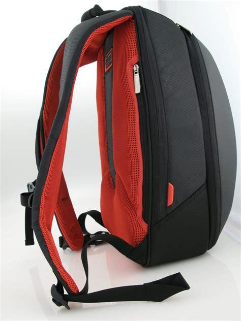 logitech  kinetik backpack review notebookreviewcom
