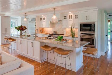 straight  kitchen design images  pinterest