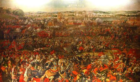 ottomans vienna battle of vienna of 12 september 1683