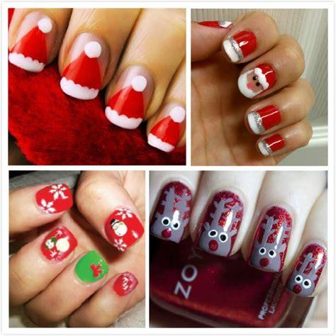 design nail art for christmas christmas nail art ideas and nail ideas for christmas