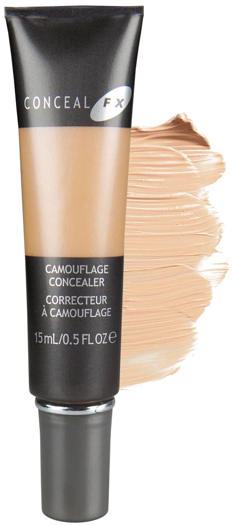 Review Cover Fx Camouflage Concealer Wedding Fanatic Best Concealer For Wedding