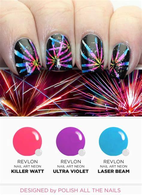 revlon nail art tutorial pinterest the world s catalog of ideas