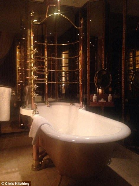 hotels with big bathtubs uk portobello hotel is a famous retreat for celebrity guests