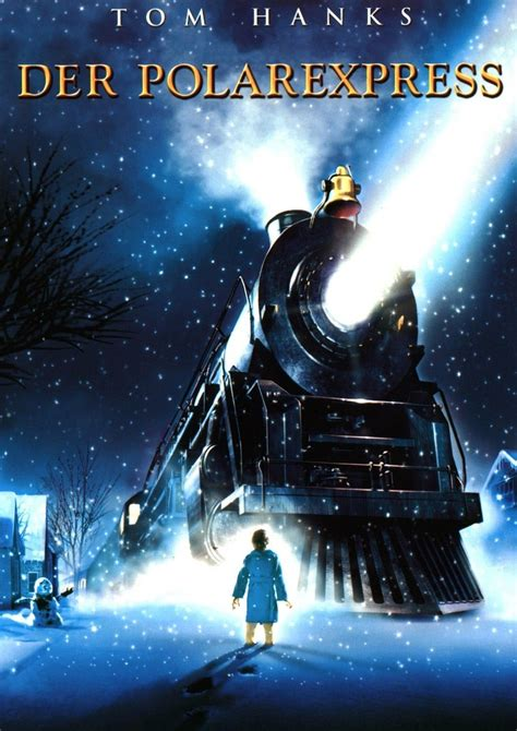 film natal the polar express the polar express 2004 posters the movie database tmdb