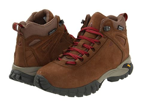 Rumbai Boots vasque talus ultradry at 6pm