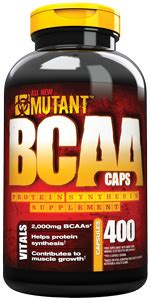 Mutant Bcaa Caps 400 Tablet mutant bcaa caps 400 caps