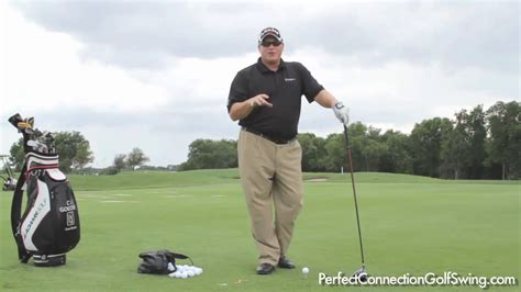 Golf Swing Tips Do You Swing Slower With The Driver