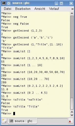 haskell pattern match variables pr 228 gnante programmierung in haskell