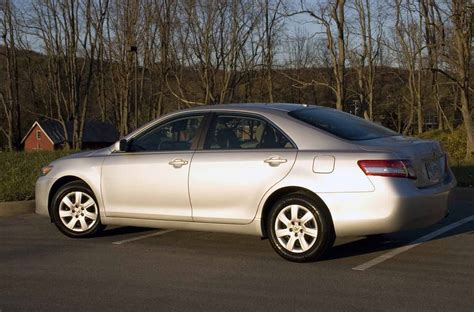 2010 Toyota Camry Xle Review 2010 Toyota Camry Pictures Cargurus