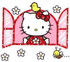 gambar wallpaper hello kitty bergerak gambar hello kitty bergerak search results calendar 2015