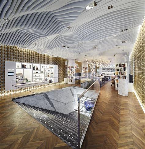 Bã Cherregal Shop by Intersect By Lexus Dubai Wonderwall Designer