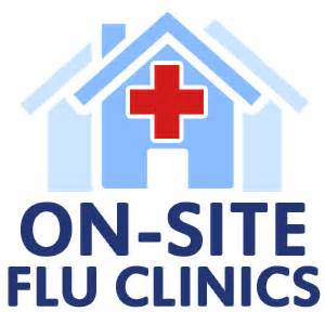 Flu Clinic by Set Up A Flu Program For Your Worksite Mobile Health