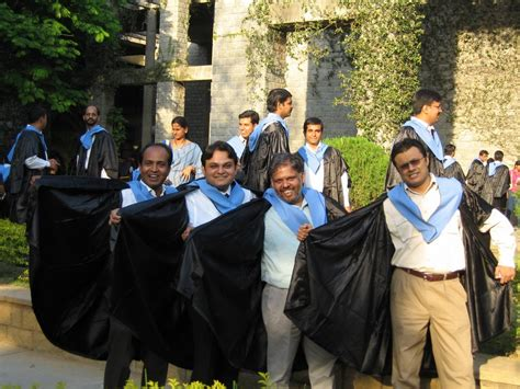 Iim Bangalore Executive Mba Program by Iim Bangalore Pgsem Mba Pgsem Convocation Picture 3
