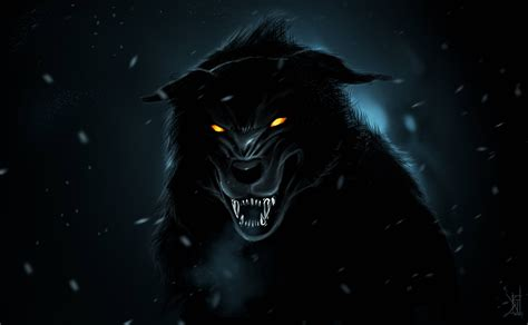 darkness beautiful dark themes dark wolf wallpapers wallpaper cave