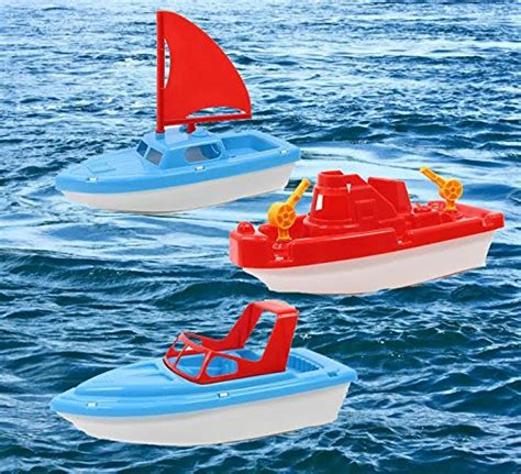 toy boat for beach plastic boats