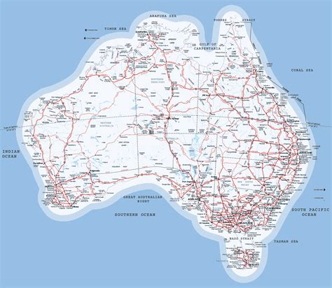 road map of eastern australia on the brink of anunnaki new world order