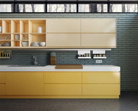 mustard kitchen cabinets mustard yellow cabinets interior design ideas