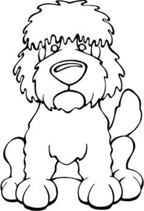 free doodle kickstarter free printable dogs and puppies coloring pages for