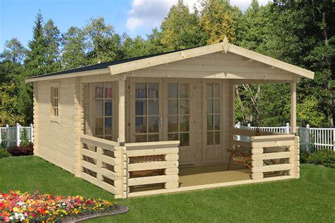 Gartenh 228 User Mit 252 Berdachter Terrasse Oder Veranda Kaufen Gartengestaltung Whirlpool Im Garten L