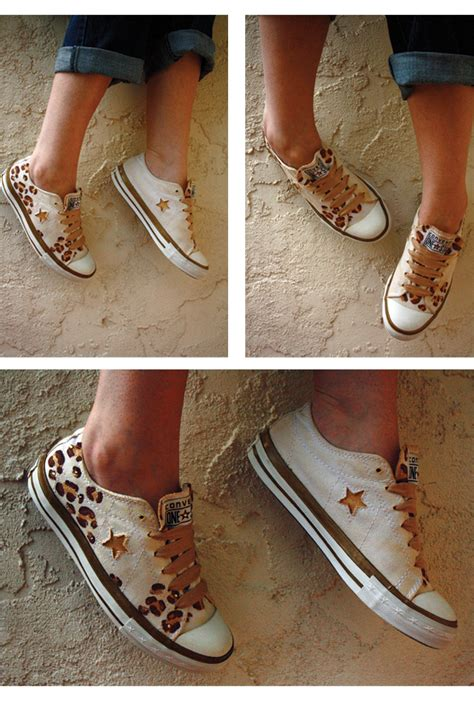 diy converse shoes converse diy ideas modern magazin