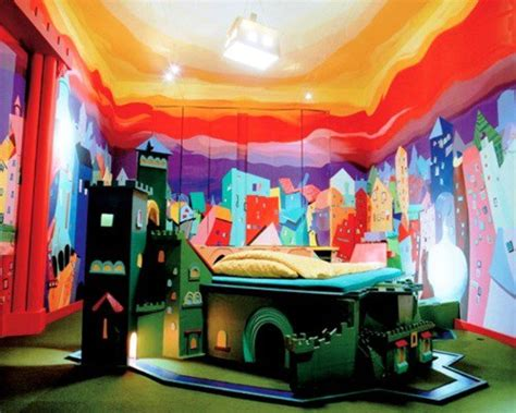 awesome kids bedrooms amazing ideas to decorate kids bedrooms with different