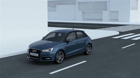 Audi Media Center by Audi A1 Sportback Audi Mediacenter