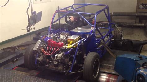 Frame Fwd Damiano 5 0 sheepspeed racing space frame auto grass mini on rolling