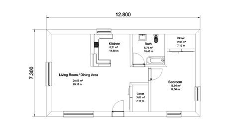 basic floor plan creating floor plans for real estate listings pcon blog